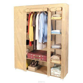 """купить Шкаф для одежды Artmoon """"Montreal"""", цвет: бежевый, 135 х 45 х 175 см 699263 в Кишинёве"""
