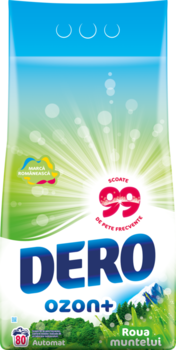купить Dero Auto Ozon+, 8 кг. в Кишинёве