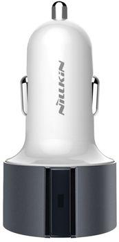 Автомобильная зарядка Nillkin Vigor Auto adapter 3.4A