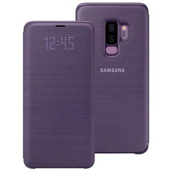 Чехол для Samsung Flip Wallet Galaxy S9 +