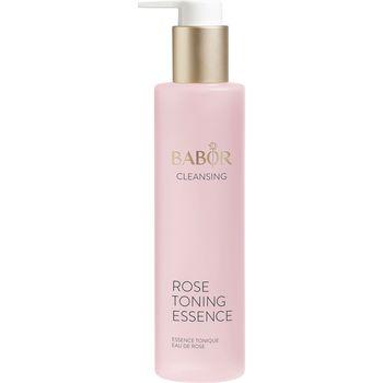 Rose Toning Essence - Эссенция Тоник с Розовой водой