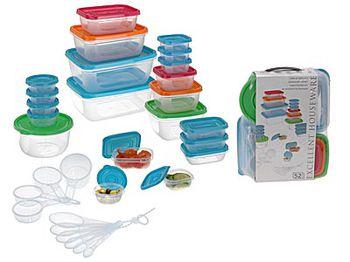 Емкости для хранения продуктов EH 52eд, пластик