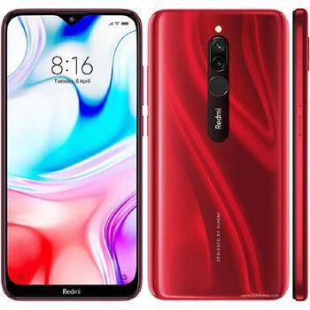 купить Xiaomi Redmi 8 4+64gb Duos,Red в Кишинёве