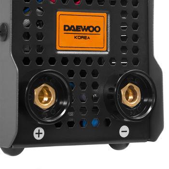 купить Сварочный аппарат Daewoo DW 225 в Кишинёве
