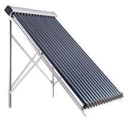Солнечные коллекторы 40 трубок