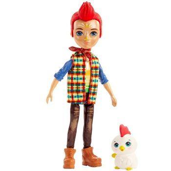 купить Кукла Enchantimals Петушок Редвард в Кишинёве