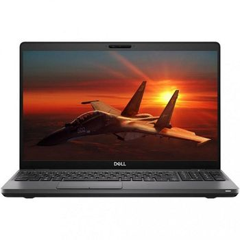 DELL Latitude 5500 Black, 15.6'' FHD WVA (Intel® Core™   i5-8265U, 8GB (1x8GB) DDR4, 512GB SSD, M.2 256GB PCIe NVMe, Intel UHD 620 Graphics, no ODD, CR, WiFi-AC/BT5.0, HDMl, USB Type C™ 3.1 Gen 2, 4 Cell 68Whr, HD Webcam, Backlit KB, WIN10 PRO)