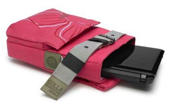 "Golla laptop Bag Hype 11.6"" Pink/G1026"