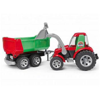 Tractor cu încărcător, cod 43270