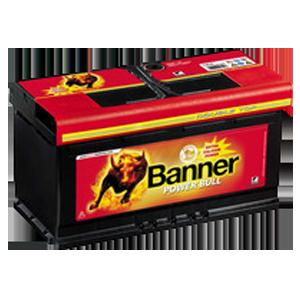 cumpără BANNER POWER BULL 80 Ah în Chișinău
