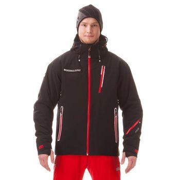 купить Куртка лыж. муж. NordBlanc Postulate Profess. X Perform. Stretch Ski Jkt, 5300 в Кишинёве