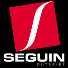 Каминная стальная топка - SEGUIN Duteriez F1200H3V