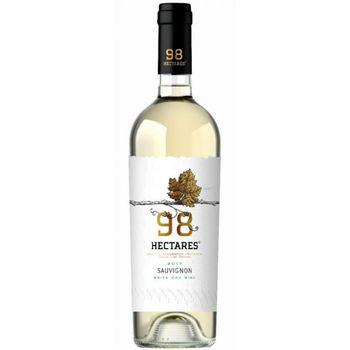 """cumpără Vinuri de Comrat 98 Hectares """"Sauvignon Blanc"""" sec alb, 0.75 L în Chișinău"""