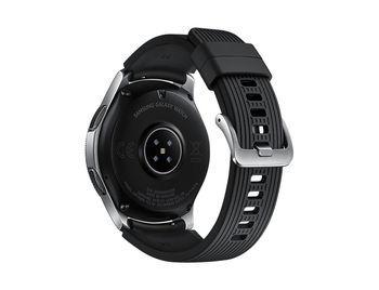 купить Samsung Galaxy Watch 46mm SM-R800, Silver в Кишинёве