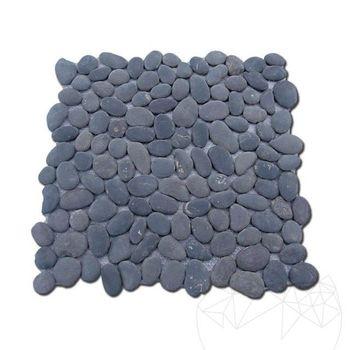 cumpără Mozaic Pebble Black Mat în Chișinău