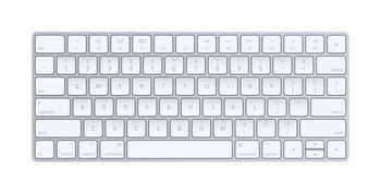 Apple Magic Keyboard 2 White (New)