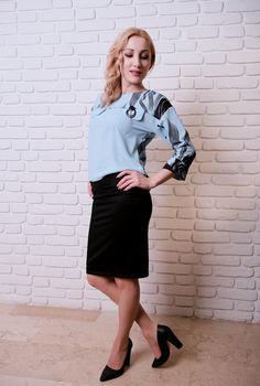 cumpără Bluza Simona ID 9553 în Chișinău