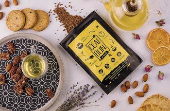 Гречишный чай Ceai Bun, 100 г