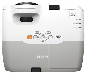 cumpără EPSON EB-420 în Chișinău