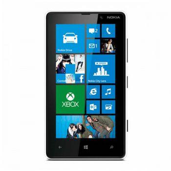 cumpără Nokia Lumia 820, White în Chișinău