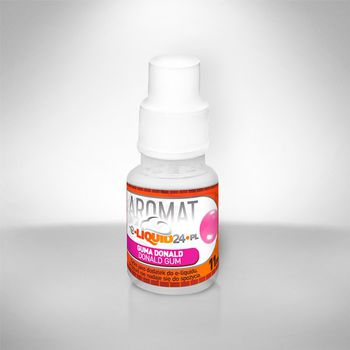 купить E-Liquid24 Aromat - 11ml в Кишинёве