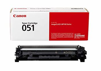 Laser Drum Cartridge Canon 051 (HP xxxxA), black (12 000 pages) for MF264,267,268