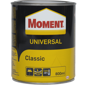 Moment Classic Universal , 800 мл