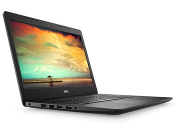 "cumpără DELL Inspiron 15 3000 Black (3593), 15.6"" FHD (Intel® Core™ i5-1035G1, 4xCore, 1.0-3.6GHz, 4GB (1x4) DDR4 RAM, 256GB M.2 PCIe SSD, GeForce® MX230 2GB GDDR5, CardReader, WiFi-AC/BT4.1, 3cell, HD 720p Webcam, RUS, Ubuntu, 2.2 kg.) în Chișinău"