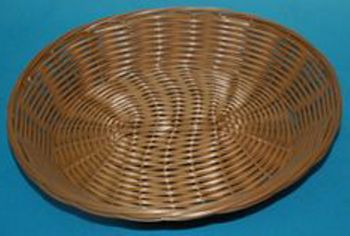 купить Хлебница плетеная овальная Fackelmann 28Х22Х6сm в Кишинёве