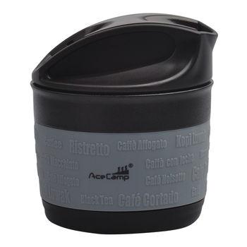 купить Складная кружка AceCamp Collapsible Silicone Coffee Mug, 0.35 L, 1539 в Кишинёве