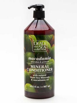 купить Кондиционер для волос с минералами Мертвого моря и маслом макадамии в Кишинёве