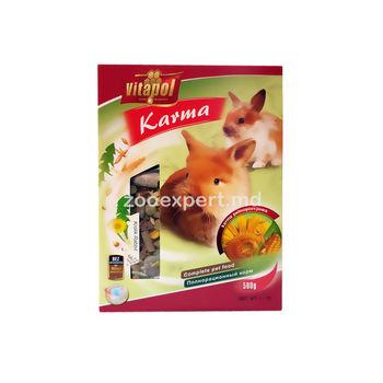 cumpără Vitapol Karma hrana pentru iepuri 500 gr în Chișinău