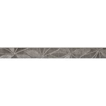 Keros Ceramica Фриз Home Acero 5x50см