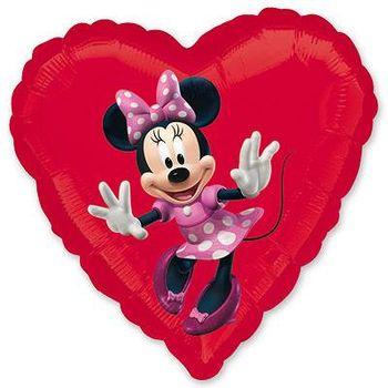 купить Сердце minnie Mouse в Кишинёве