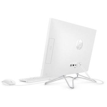 "купить HP AIO 200 G4 White (21.5"" FHD IPS Intel Pentium J5040 2.0-3.2GHz, 4GB, 1TB, DVD-RW, DOS) в Кишинёве"