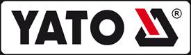 """купить НАБОР ГОЛОВОК С ТРЕЩОТКОЙ YATO 1/2"""", 19 шт, 38681YT в Кишинёве"""