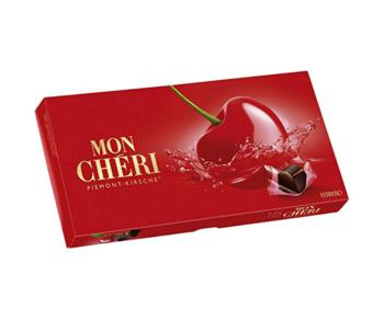купить Mon Cheri, 15 шт. в Кишинёве