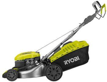 Бензиновая газонокосилка Ryobi RLM46140