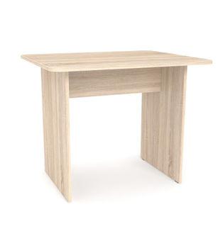 Стол-приставка к столу СК-11 дуб сонома