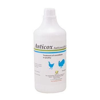 cumpără Anticox, soluţie orală - preparat coccidiostatic pentru păsări - Mobedco în Chișinău