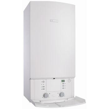 купить Газовый конденсационный котел BOSCH Condens 7000W (42Kw) в Кишинёве