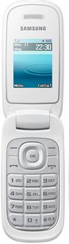 Samsung E1270 White