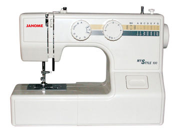 купить JANOME My Style 100 в Кишинёве