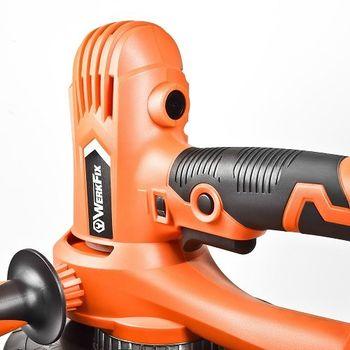 Шлифователь для стен WerkFix DWS 850 WF
