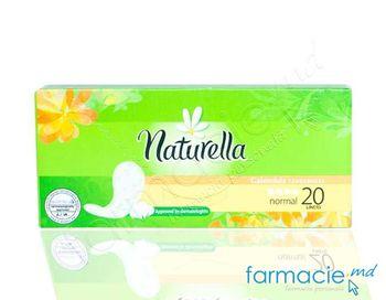 купить Прокладки NATURELLA Calendula N20 в Кишинёве