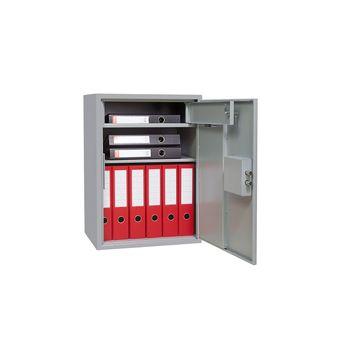 cumpără Safeu metalic  B.65.K, 652x460x350 mm în Chișinău