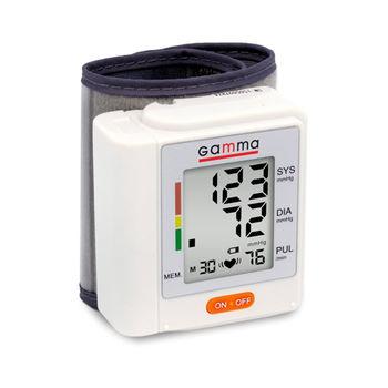 купить Автоматический тонометр на запястье Gamma Active в Кишинёве