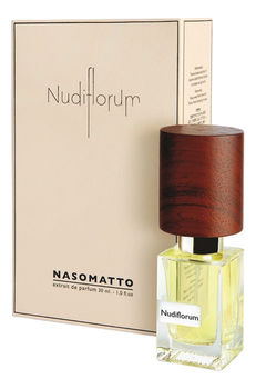 Nasomatto - Nudiflorum