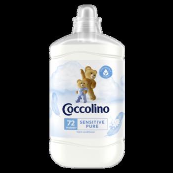 Кондиционер для белья Coccolino Sensitive, 1800 мл