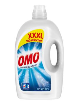 купить Жидкий порошок Omo, 5 л. в Кишинёве